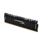 HyperX Predator RGB DDR4 2933MHz 16GB (2×8) – Memoria RAM