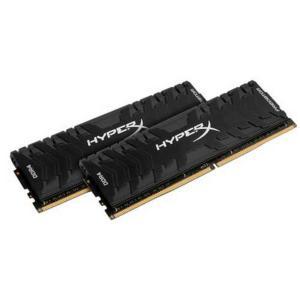 HyperX Predator DDR4 3000MHz 16GB (2×8) XMP – Memoria RAM