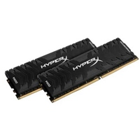 HyperX Predator DDR4 3000MHz 8GB (2×4) XMP – Memoria RAM