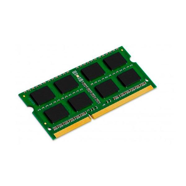 Kingston ValueRAM DDR3 1333MH 4GB SO-DIMM – Memoria RAM