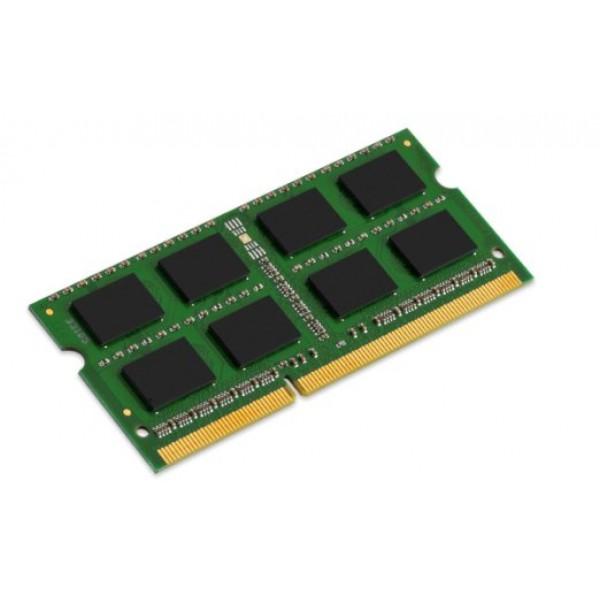 Kingston DDR3 1600MHz 8GB SO-DIMM- Memoria RAM