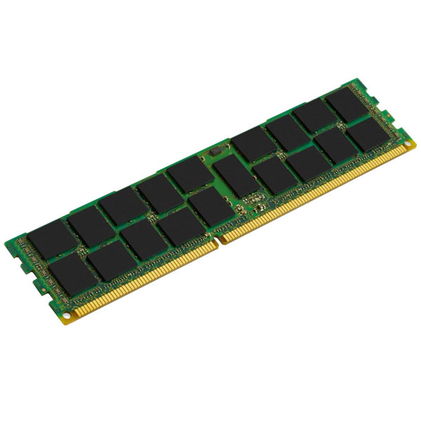 Kingston DDR3 1333Mhz 8GB RDIMM ECC 2R8X – Memoria RAM