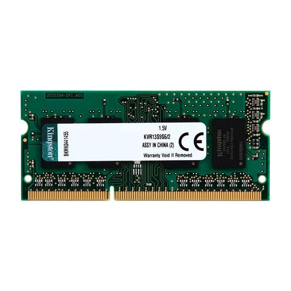 Kingston Technology DDR3 1333Mhz 2GB SO-DIMM – Memoria RAM