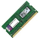 Kingston ValueRAM DDR3L 1600MHz 2GB SO-DIMM – Memoria RAM