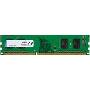 Kingston ValueRAM DDR3 1600MHz 2GB – Memoria RAM