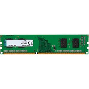 Kingston ValueRAM DDR3 1600MHz 2GB – Memoria RAM