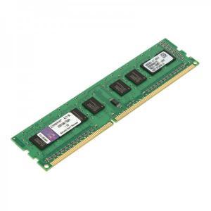 Kingston ValueRAM DDR3 1600Mhz 4GB DIMM 240 – Memoria RAM