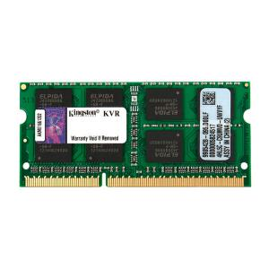 Kingston ValueRAM DDR3 8GB 1600MHz – Memoria SODIMM DDR3