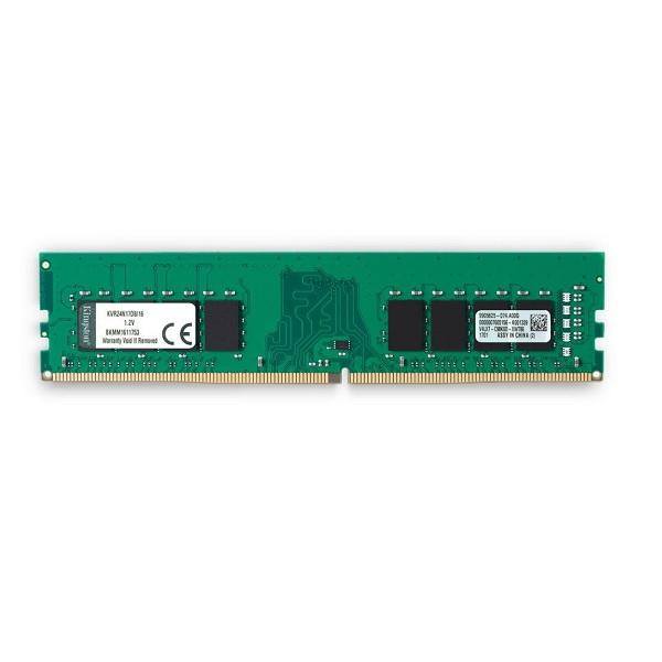 Kingston ValueRAM 16GB 2400 MHz – Memorias DDR4