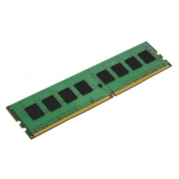 Kingston ValueRAM DDR4 2400MHz 4GB – Memoria RAM