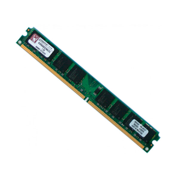 Kingston ValueRAM DDR2 800Mhz 2GB – Memoria RAM
