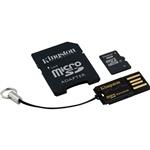Kingston Multi-Kit / Mobility Kit 4GB – Pack Memoria Flash
