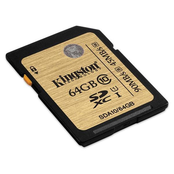 Kingston Ultimate 64GB