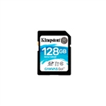 Kingston Canvas Go! SDXC 128GB - Memoria Flash