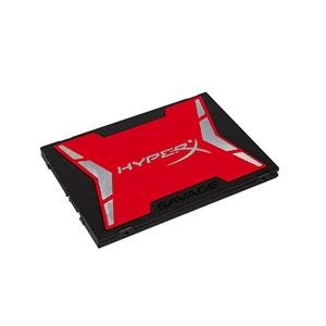 HyperX Savage 960GB – Disco Duro SSD
