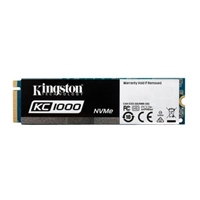 Kingston KC1000 NVMe PCIe 240GB – Disco Duro SSD