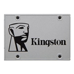 Kingston SSDNow UV400 120GB SATA – Disco Duro SSD