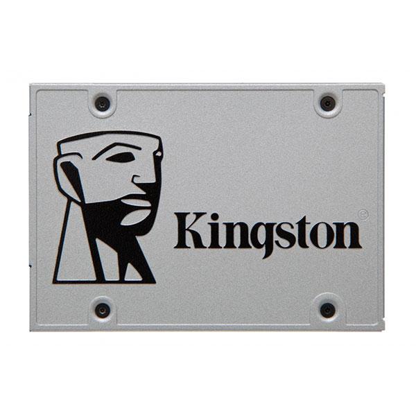Kingston UV400 Desktop/Notebook Update Kit 480GB – SSD