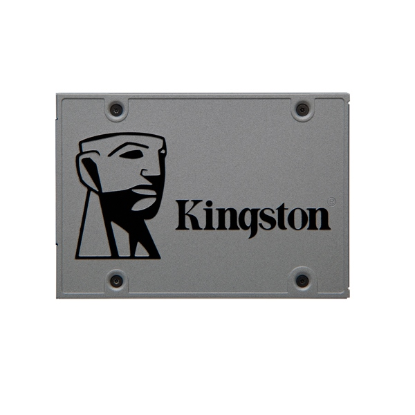 "Kingston UV500 1.92TB 2.5"" SATA + kit instalación - SSD"