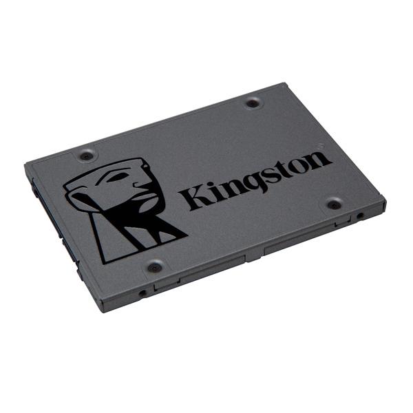 "Kingston UV500 480GB 2.5"" SATA + kit instalación - SSD"