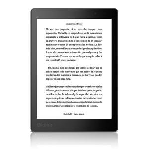 KOBO AURA ONE 7.8″ HD Luz Wifi 8GB – Libro Electronico