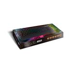 Krom Kael Gaming RGB switch mecánico RED - Teclado