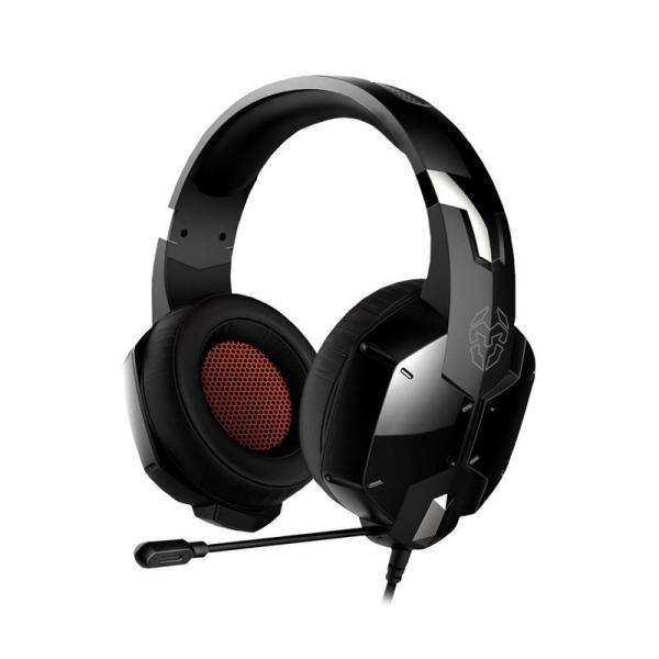 Krom Kopa negro gaming – Auricular