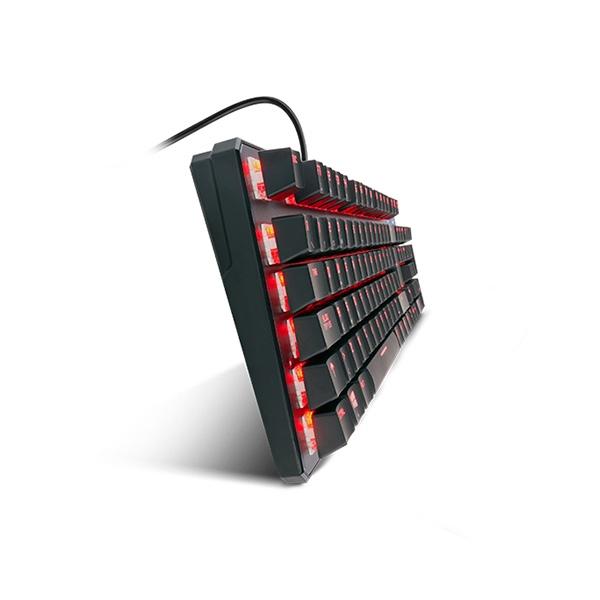 Krom Kernel RGB – Teclado