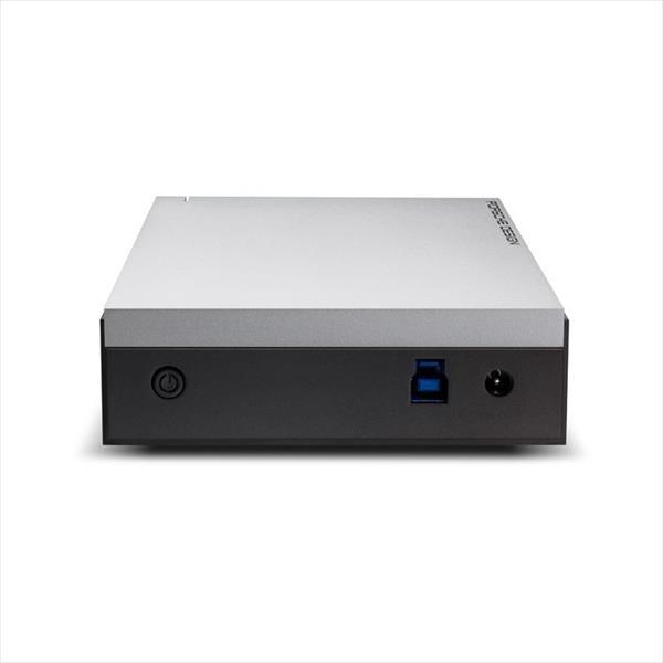 """LaCie Porsche Design P""""9233 5TB USB 3.0- Disco Duro Ext"""