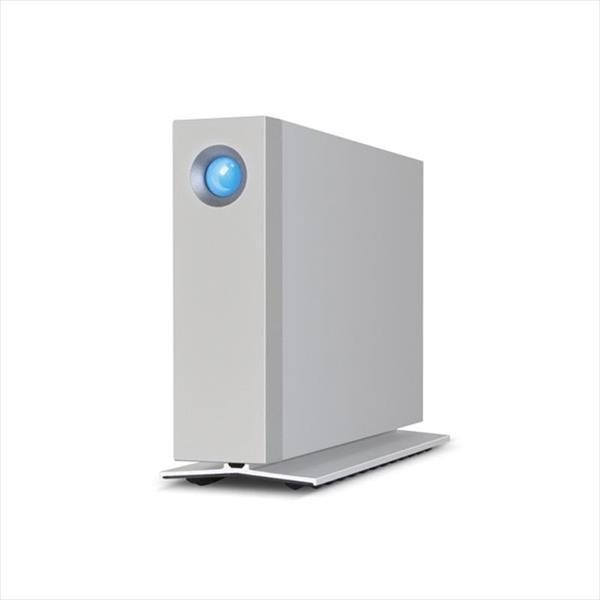 LaCie d2 Quadra 5TB FireWire USB 3.0 – Disco Duro Ext