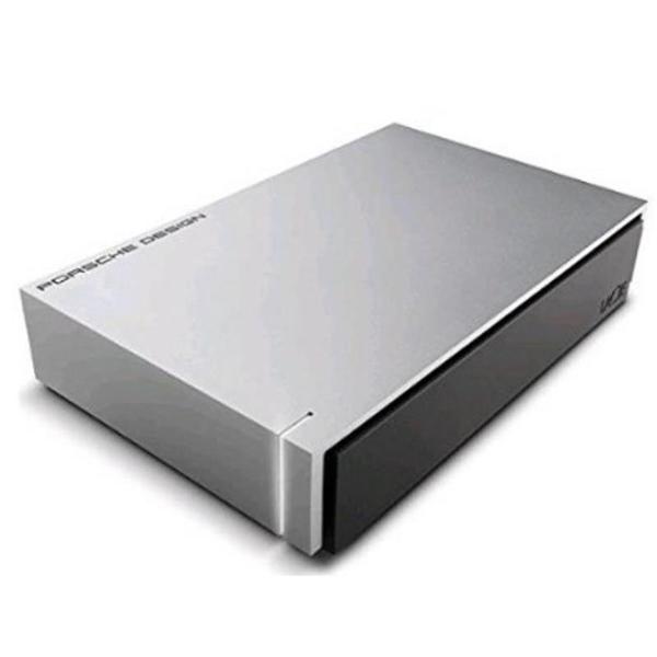 """LaCie Porsche Design P""""9233 8TB USB 3.0 – Disco Duro Ext"""