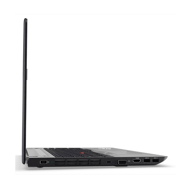 Lenovo ThinkPad E570 i5 7200U 4GB 500GB W10Pro - Portátil