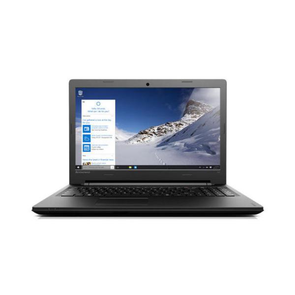 Lenovo 100-15 i3 5005U 8GB 1TB 920 15.6 W10 – Portátil