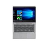 Lenovo 320-15IKBRN i5 8250 4GB 128GB W10 Gris - Portátil