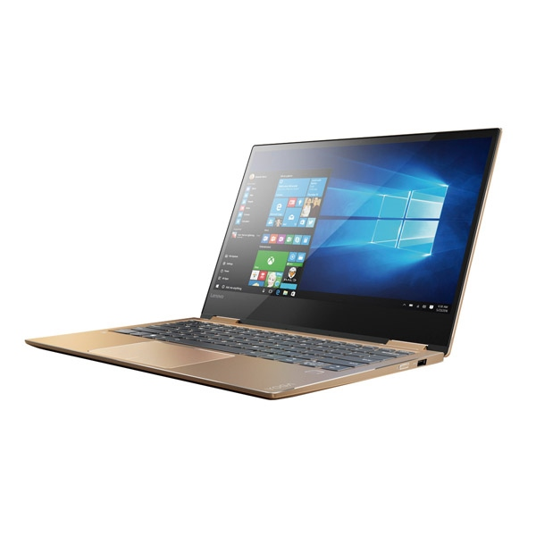 Lenovo YOGA 720-13IKB I7 8550U 16GB 512GB W10 - Portátil