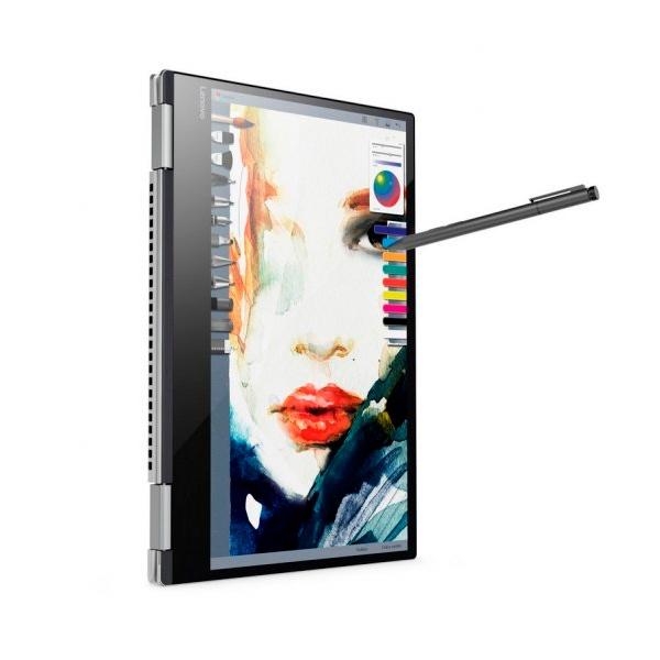 Lenovo YOGA 720-13IKB I5 8250U 8GB 256G W10 Plata - Portátil