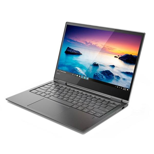 Lenovo YOGA 730-13IWL i5 8265U 8GB 256GB W10 - Portátil