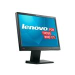 "Lenovo Thinkvision LT1952P 19"" TN DVI VGA DP - Monitor"