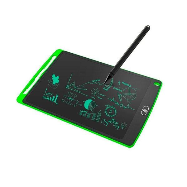 Leotec Sketchboard Eight Verde - Mini Pizarra Digital