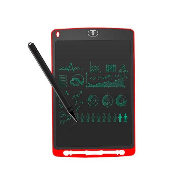 Leotec Sketchboard Eight Roja - Mini Pizarra Digital