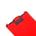 Leotec Sketchboard Thick Eight Roja - Mini Pizarra Digital