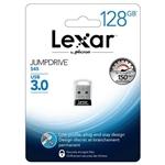 Lexar JumpDrive S45 128GB USB 3.0 130MB/s negro – Pendrive