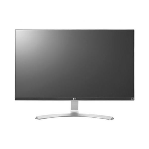 LG 27UD68-W 27″ blanco – Monitor