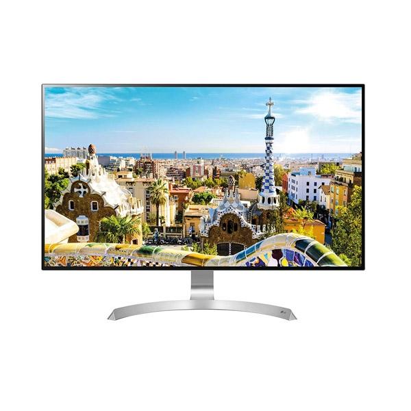 "LG 32UD99-W 31.5"" UHD HDR HDMI DP - Monitor"