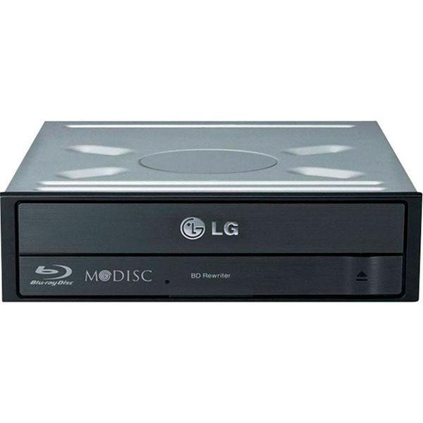 LG BH16NS55   BLU-RAY Interna SATA BULK – Grabadora