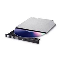 Grabadora DVD interna GTC0N Slim SATA LG – Grabadora