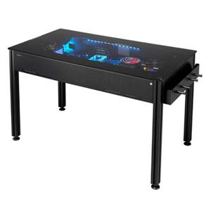Lian Li DK-03X negra – Mesa