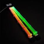 Lian Li Strimer 8-Pin RGB PCIe VGA - Cable alargo RGB