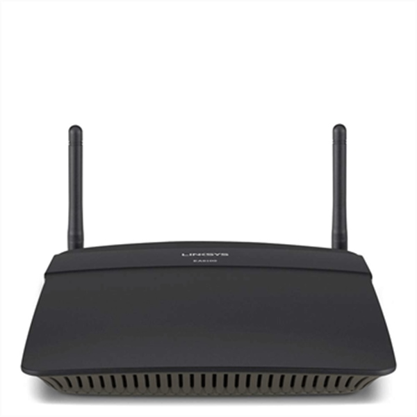 Linksys EA6100 AC1200 dual band – Router