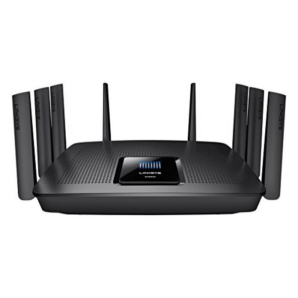 Linksys EA9500 Max-Stream AC5300 – Router